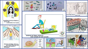 campaña SFC SQM 12 mayo fatiga crónica sensibilidad química múltiple EM