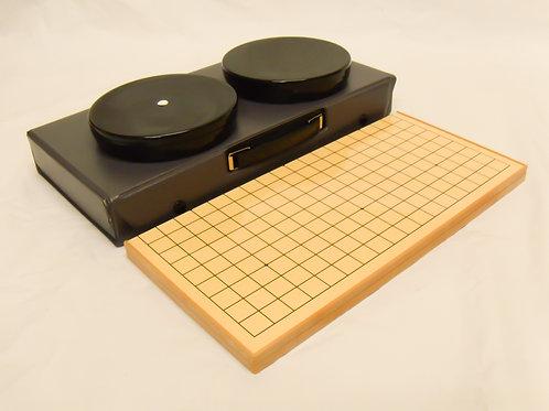 マグネット式碁盤セットG-20