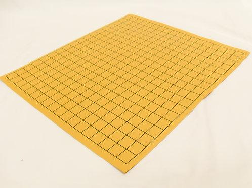 ビニール製碁盤