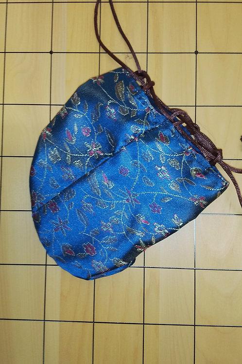 駒袋 (青)