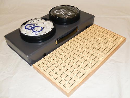 マグネット式碁盤セットG-25