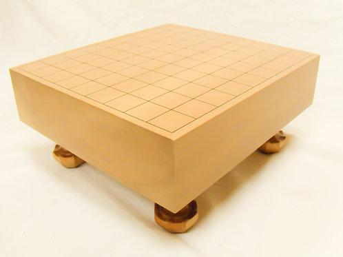将棋盤 桂材4寸