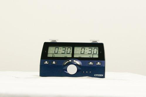 対局時計デジタル(シチズン)
