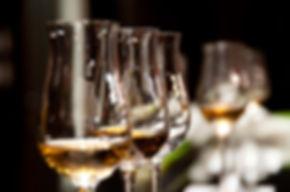 Cognac Tasting
