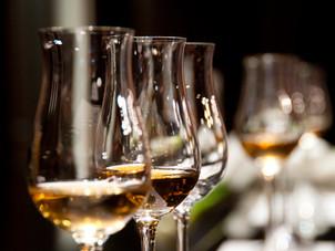 Private Wine Flights (Tastings) at Featured Tasting Rooms