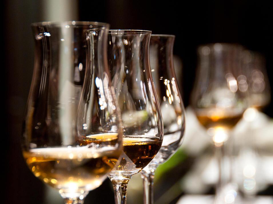 Degustación de vinos Eventos