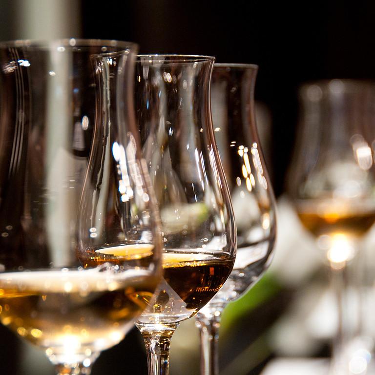 WWC Virtual Wine Tasting
