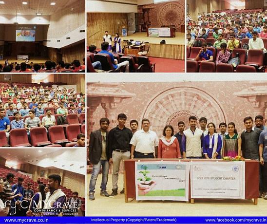 GCET, Vidhyanagar | Vallabh Vidhyanagar | Anand | Gujarat.