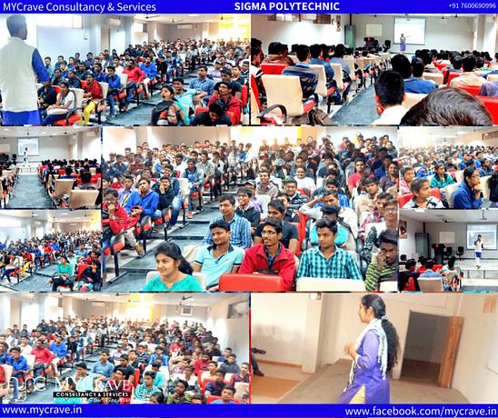 SIGMA POLYTECHNIC | Vadodara | Gujarat