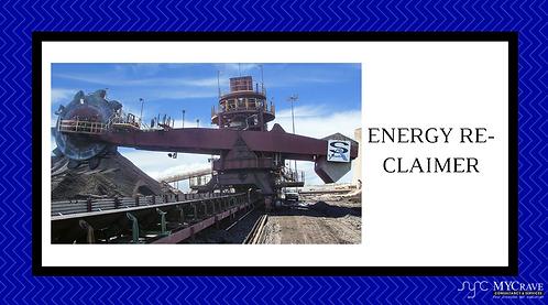 Energy Re-Claimer