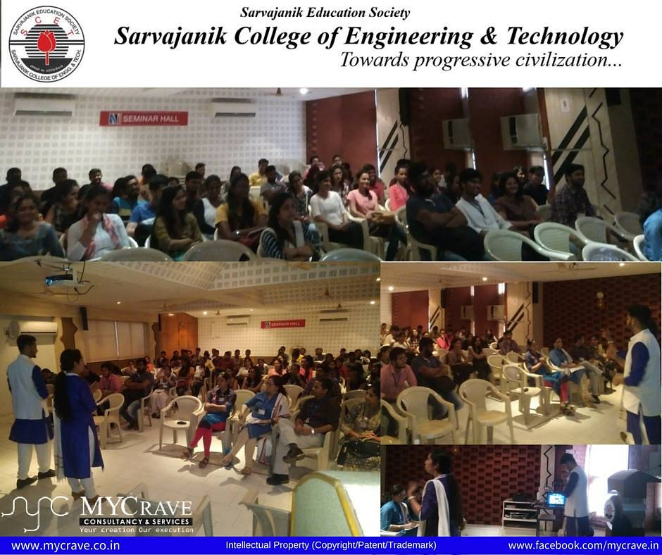 S.C.E.T. (Sarvajanik College of Engineering & Technology), Surat