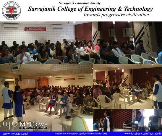 S.C.E.T. (Sarvajanik College of Engineering & Technology), Surat
