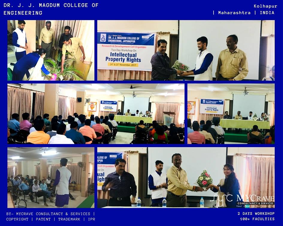 Dr. J. J. Magdum College of Engineering | Jaysingpur | Maharashtra.