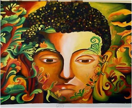 Gaousik (Lord Buddha)