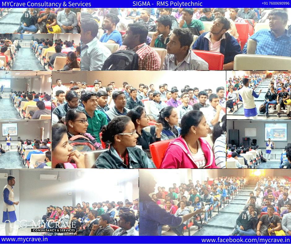 RMS polytechnic, Gujarat Technical University.