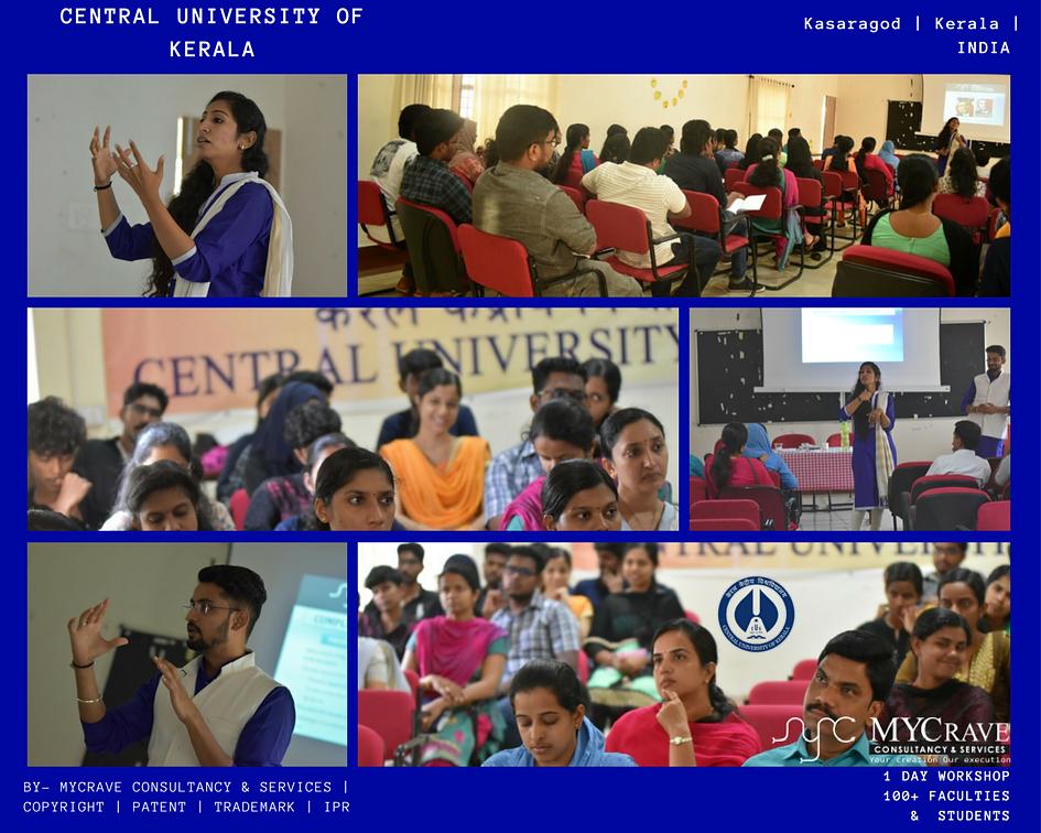 Central University of Kerala | Kasaragod | Kerala