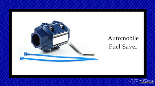 Automobile Fuel Saver