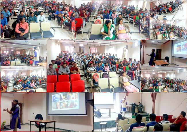Sigma Techo | Vadodara |  Gujarat