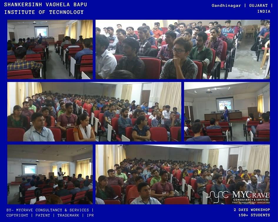 Shankersinh Vaghela Bapu Institute of Technology Shankersingh Vaghela | Ghandhinagar | Gujarat