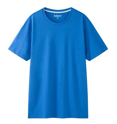 Men's Crew Neck Color T-Shirt