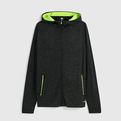 Men's Seamless Sports Jacket