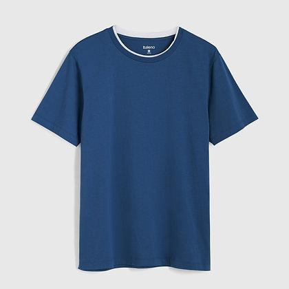 Men's U Neck T-Shirt