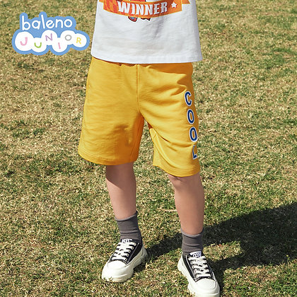 Kids' Knit Shorts