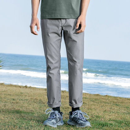 Men's Easy Drawstring Pants