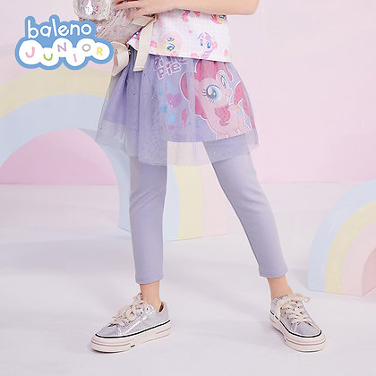 My Little Pony Skirt with Legging