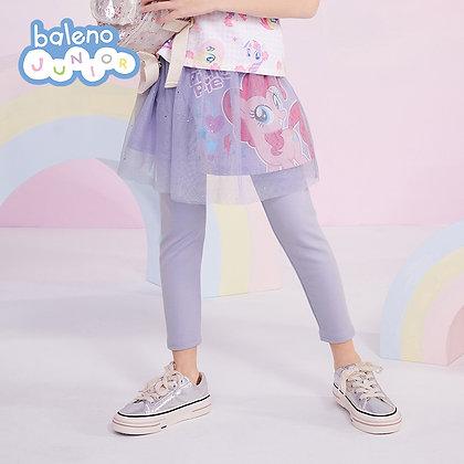 My Little Pony Skirt with Legging
