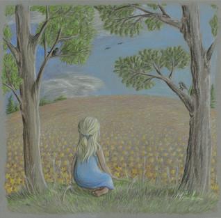 Pigen og blomstermarken mindre.jpg