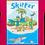 Thumbnail: Premium Oeko-Tex T-shirt med Skipper mørk pink