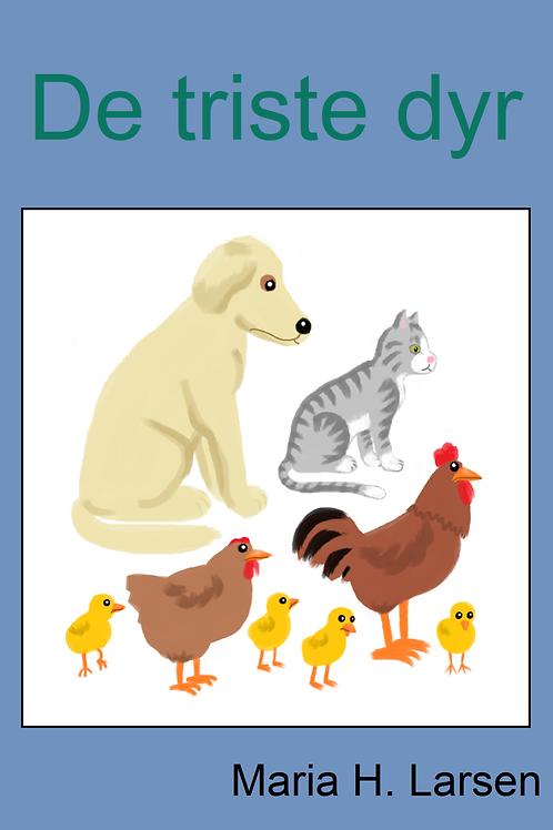 De triste dyr hæfte