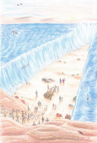 Delte hav lille udgave 2019