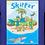 Thumbnail: Premium Oeko-Tex T-shirt med Skipper kongeblå