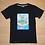 Thumbnail: Premium Oeko-Tex T-shirt med Skipper sort