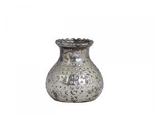 Silver Vasen