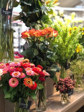 Blumen Kaspar Store