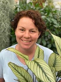 Christa Ruegsegger
