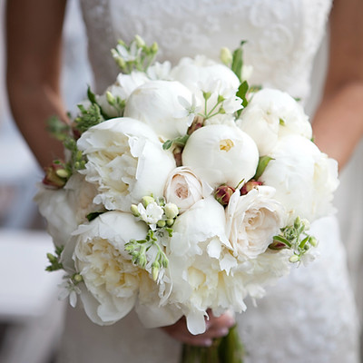 All Things Bridal Bouquets
