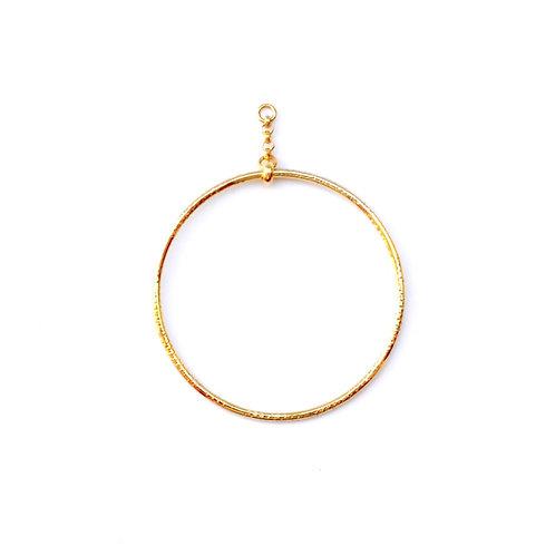 Golden Hoop Attachment
