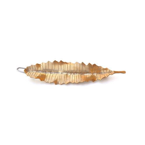 Banksia Menziesii Hair Clip