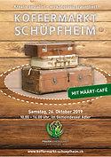 Koffermarkt Schüpfheim