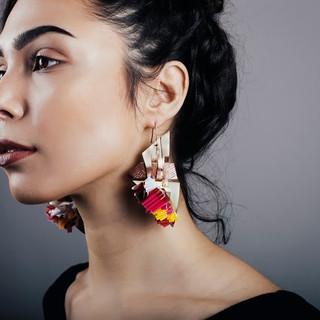 Fashion Jewellery - Earring
