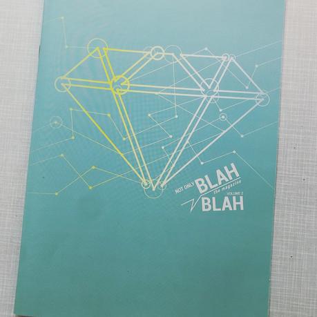 BLAH BLAH VOL2