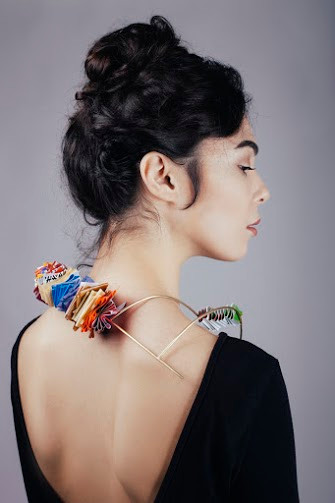 Fashion Jewellery - Necklace