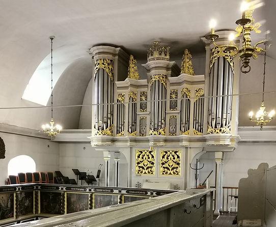 St.Severini Kirche