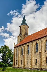 Kirche-Löcknitz
