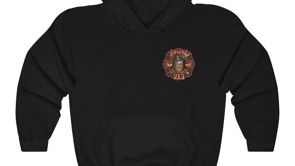 ENG213INE Hooded Sweatshirt