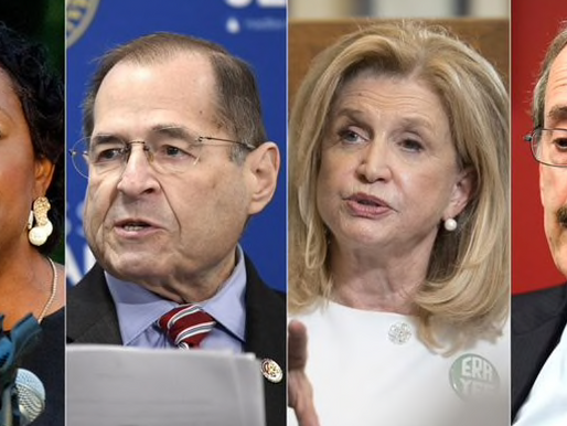 Reelect these four: City congressional incumbents have earned another term